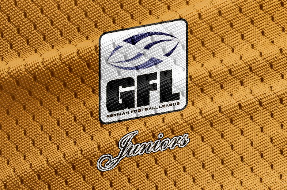 GFL Juniors Jersey
